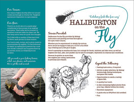 On The Fly Brochure