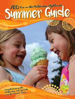 2015 Haliburton Summer Guide