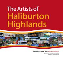 Artists of Haliburton Highlands