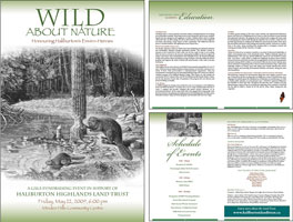 Haliburton Highlands Land Trust Gala
